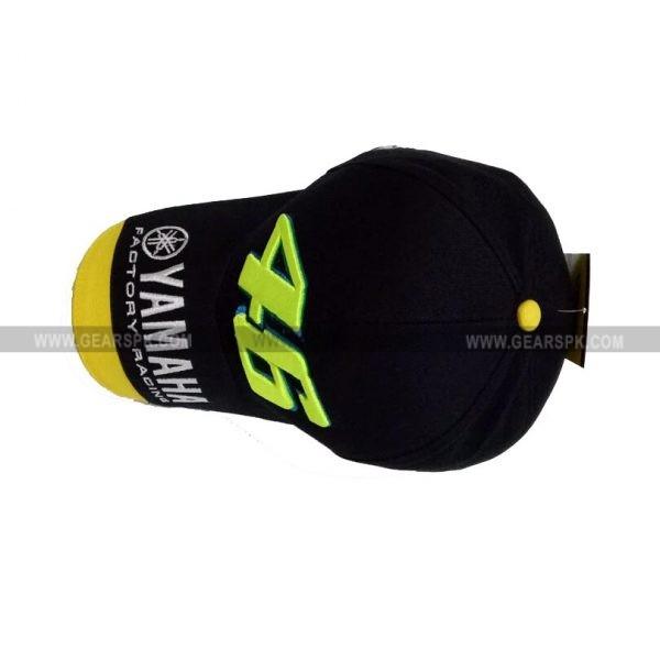 YAMAHA CAP-46