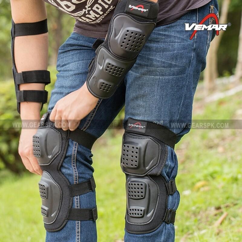 Hand / Knee Protector