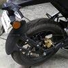 MOTORCYCLE SHORT FENDER