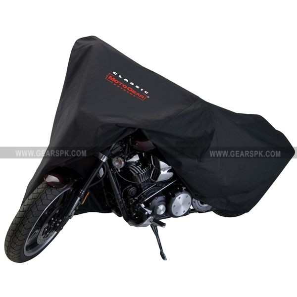 Motorcycle Cover (Local)